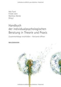 Book Cover: Handbuch der individualpsychologischen Beratung in Theorie und Praxis