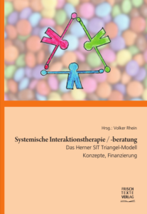 Book Cover: Systemische Interaktionstherapie / -beratung